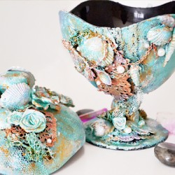 Coupe Mermaid