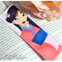 Marque-pages Mulan